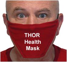 THOR face masks, thorhealthmask.com